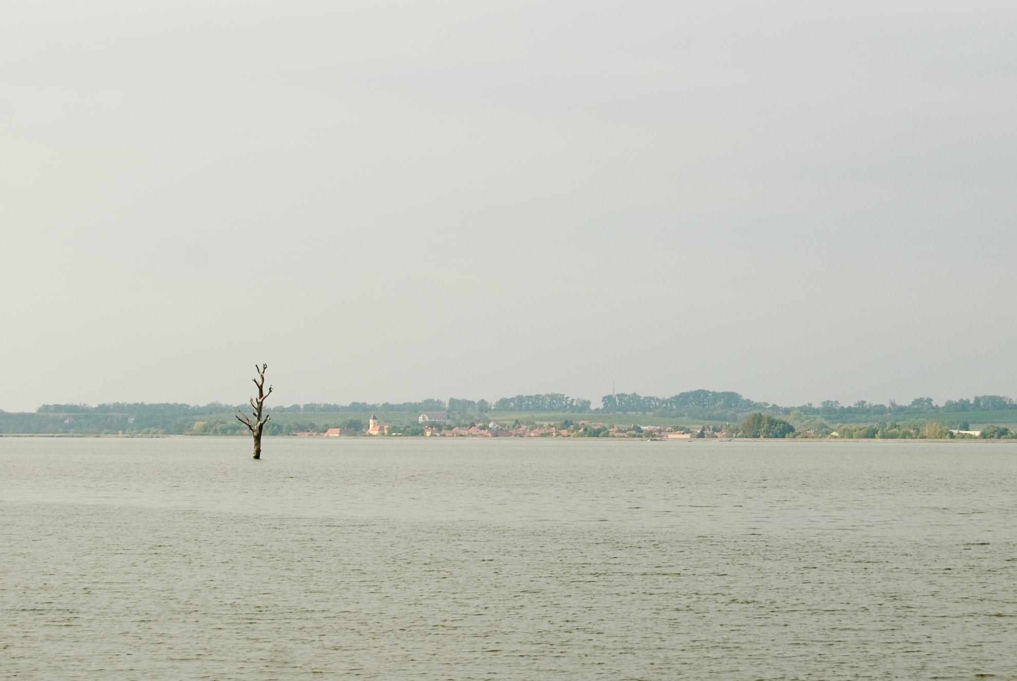Zbiornik wodny Nové Mlýny