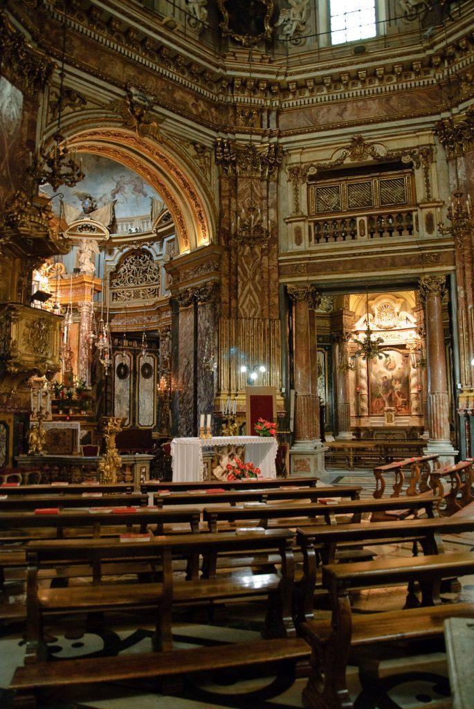 Kościół św. Konsolaty w Turynie