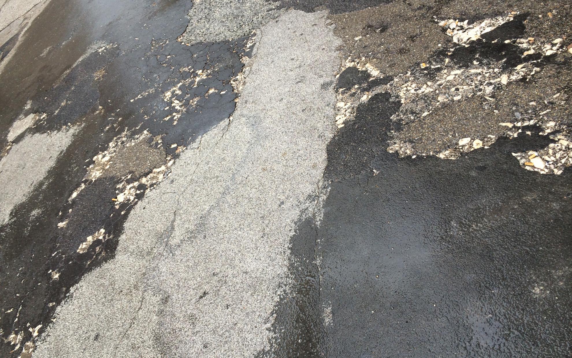 Drogi w Umbrii
