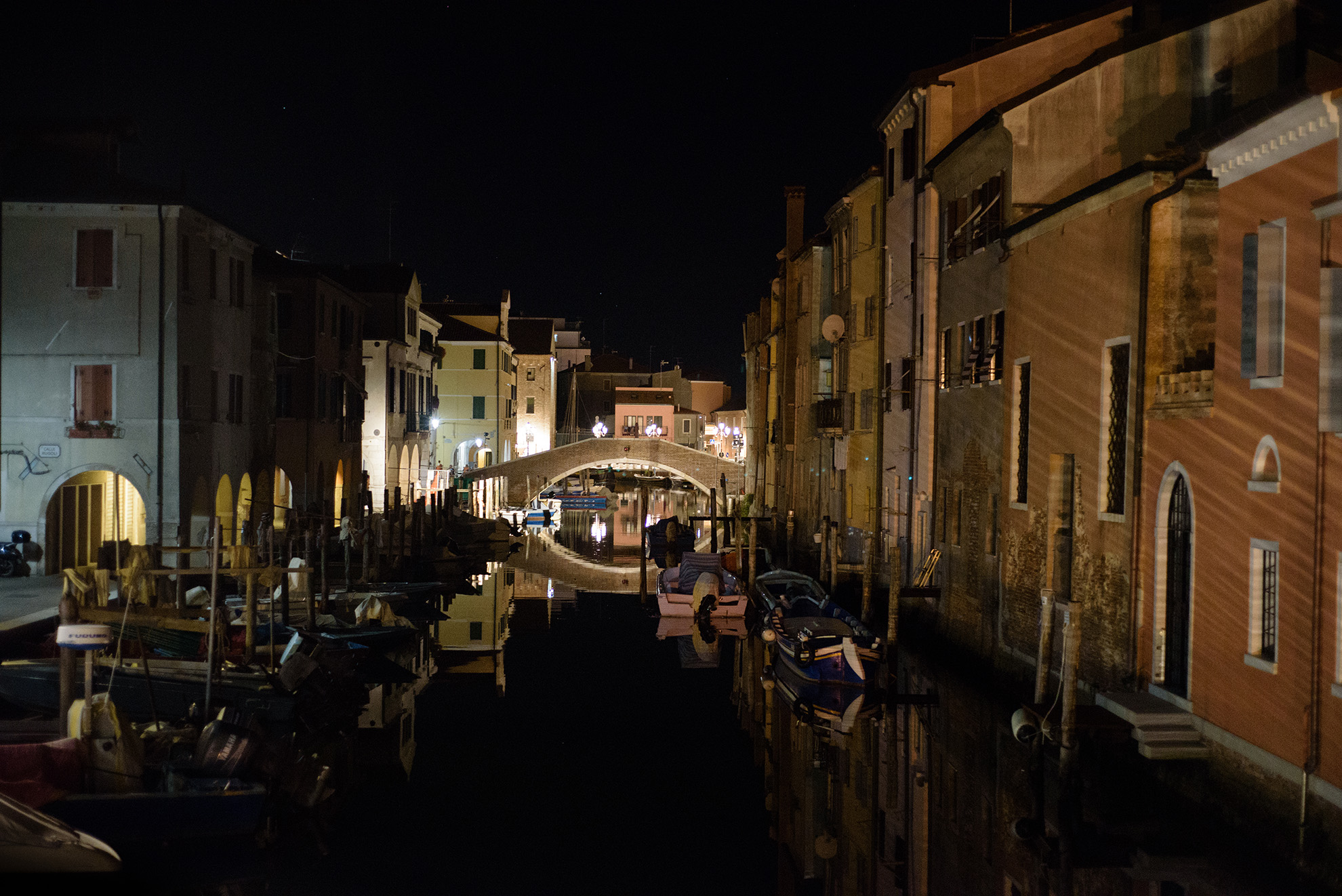 """Chioggia - """"mała Wenecja"""""""