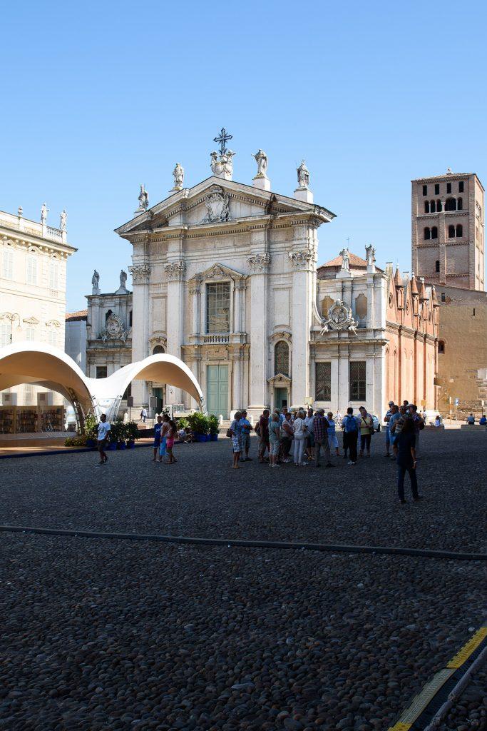 Katedra w Mantui