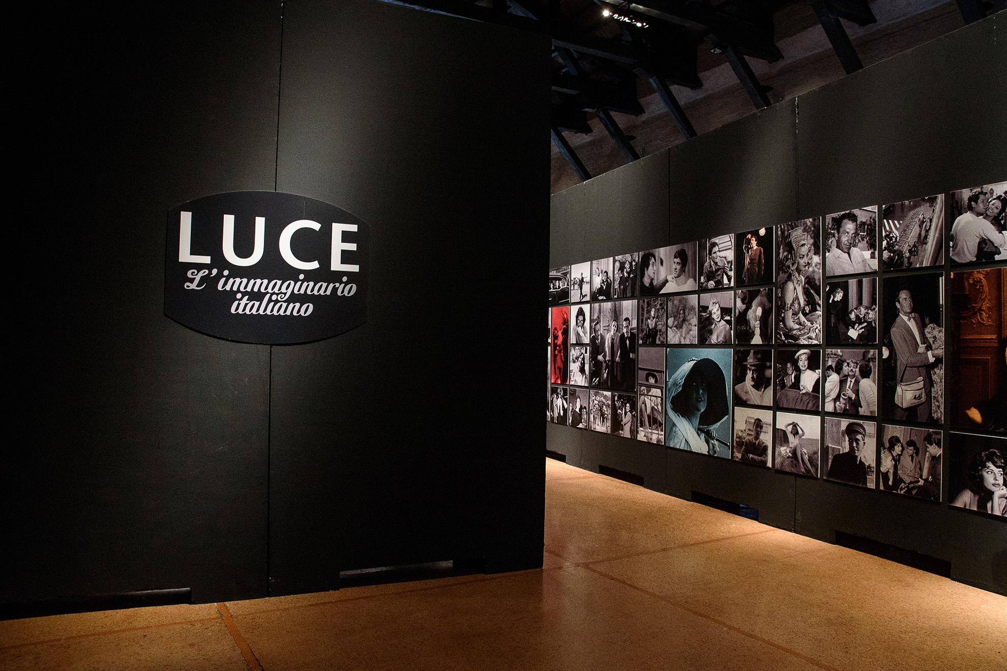 Wystawa poświęcona wytwórni Luce