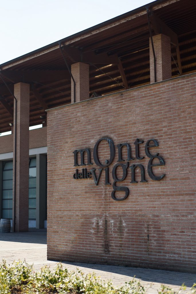 Winnica Monte delle Vigne