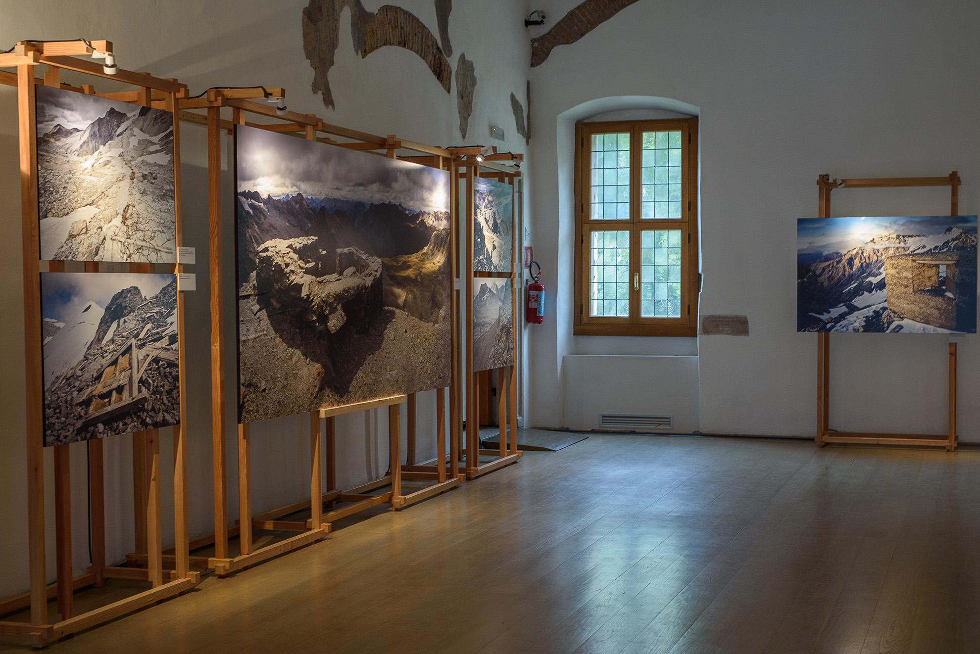 Wystawa fotograficzna w Trydencie
