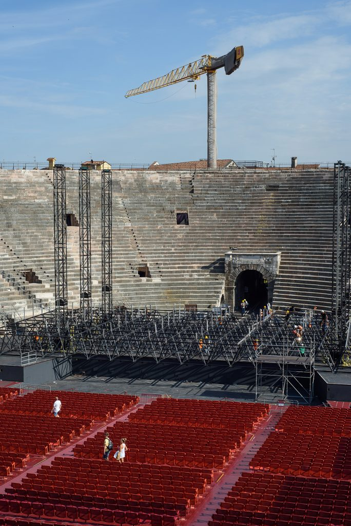 Arena w Weronie