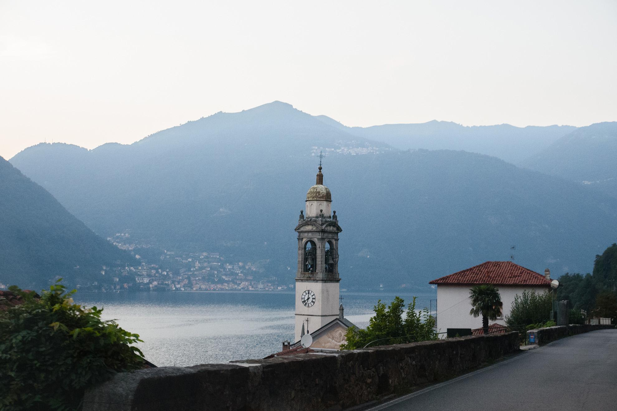Nesso nad Lago di Como