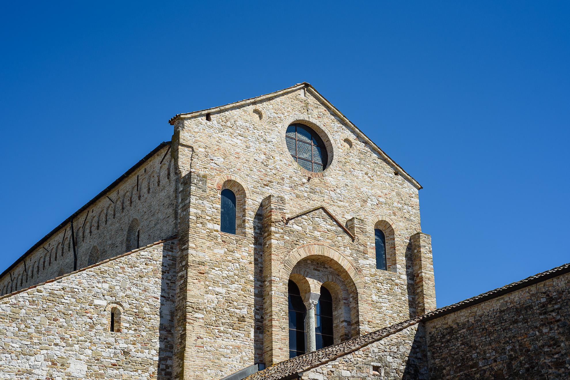 Bazylika w Aquileii