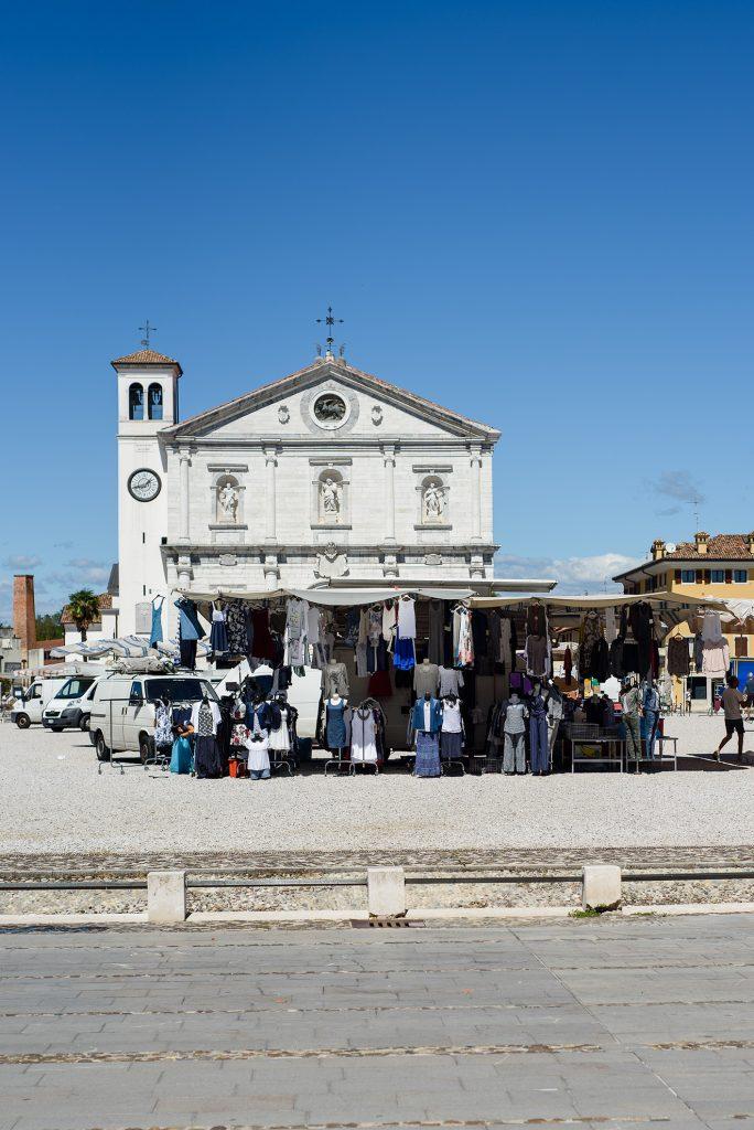 Palmanova - Piazza Grande