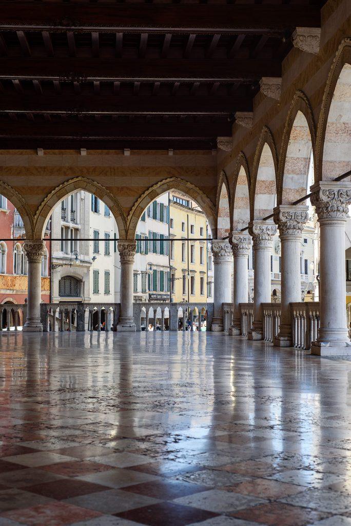 Loggia del Lionello - Udine