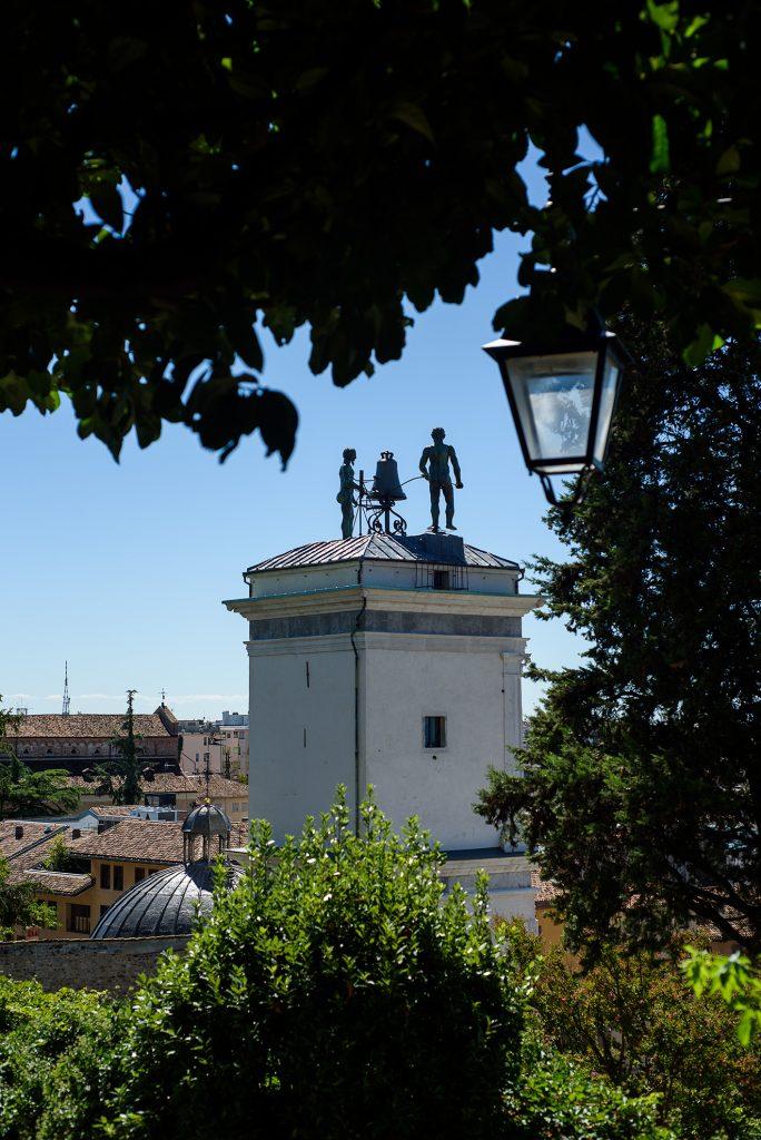 Loggia di San Giovanni w Udine