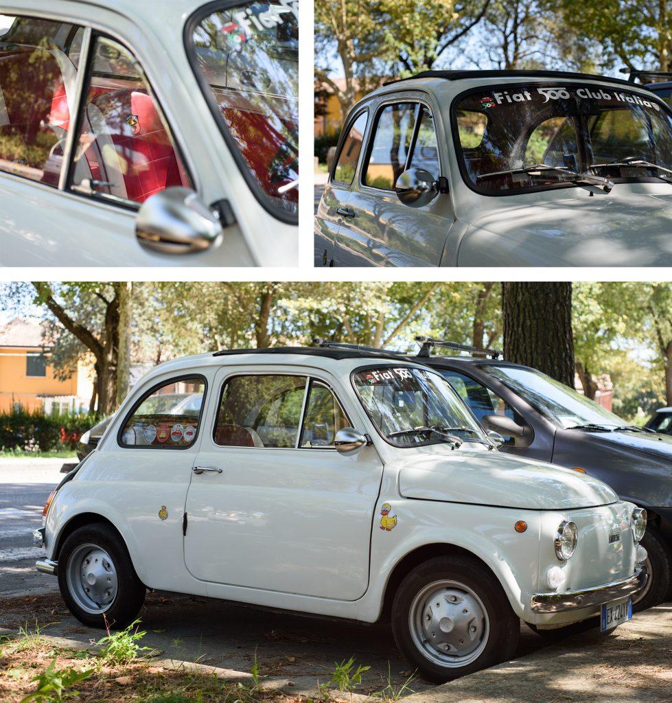 Fiatów 500 nigdy za mało