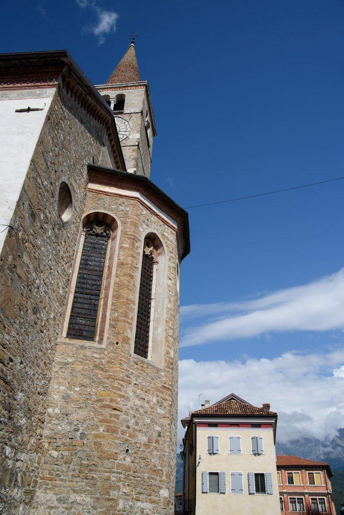 Chiesa dei Santi Biagio e Stefano