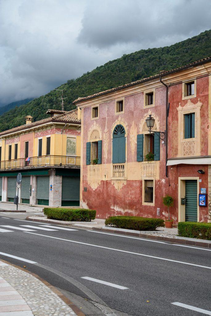 Via Claudia Augusta Altinate - szlak militarny z czasów rzymskich