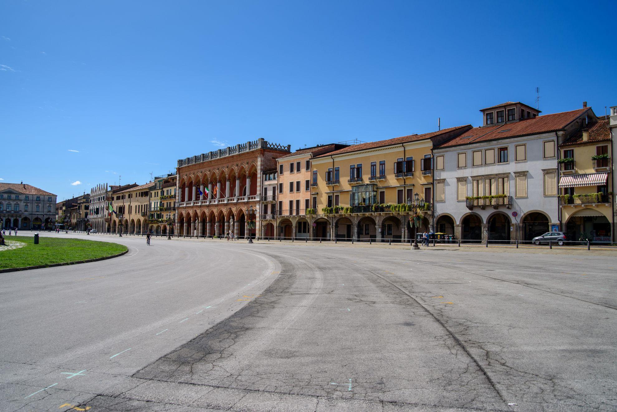 Piazza Prato Della Valle
