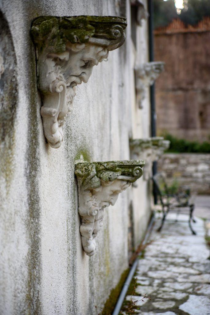 Kamienica w Valdobbiadene