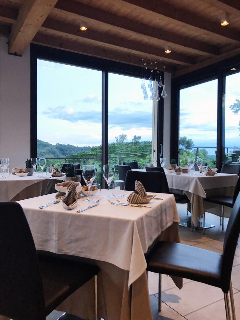 Restauracja Salis Ristorante Enoteca