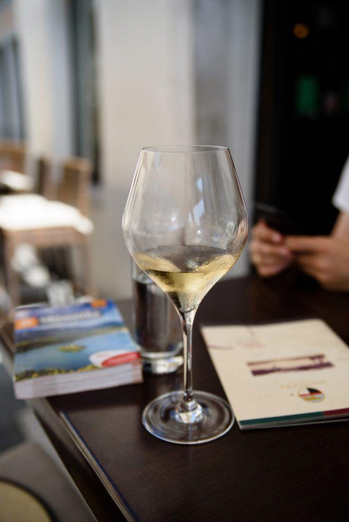 Izola - winiarnia