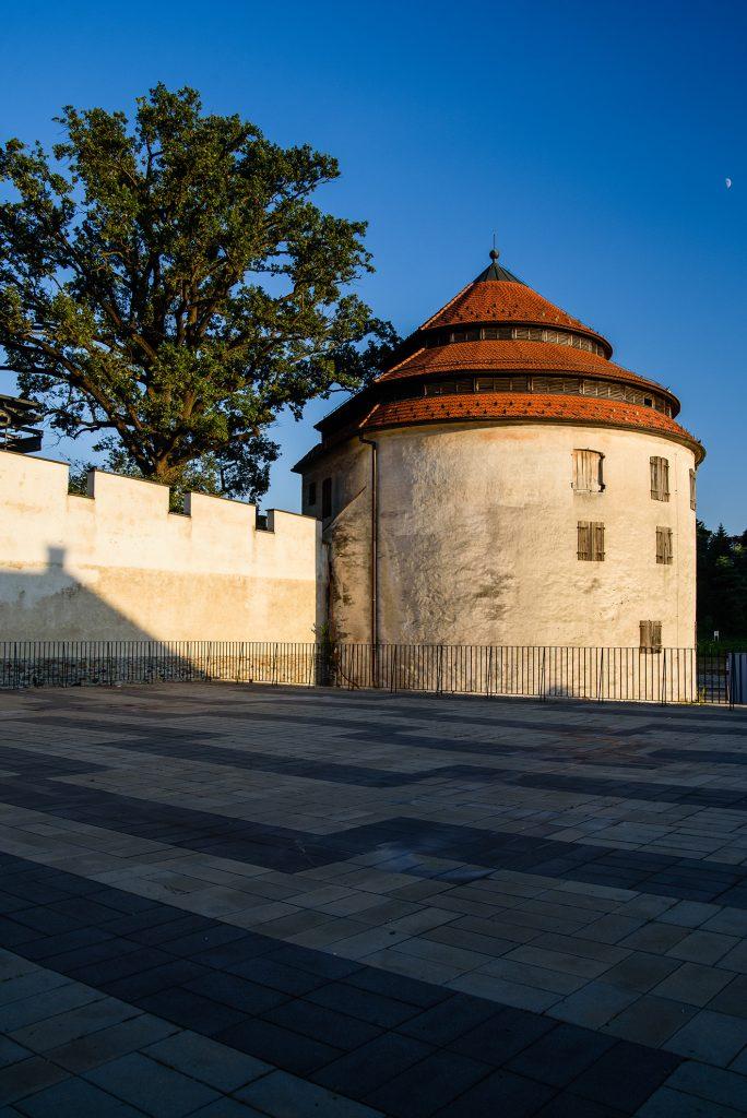 Wieża Sądowa w Mariborze