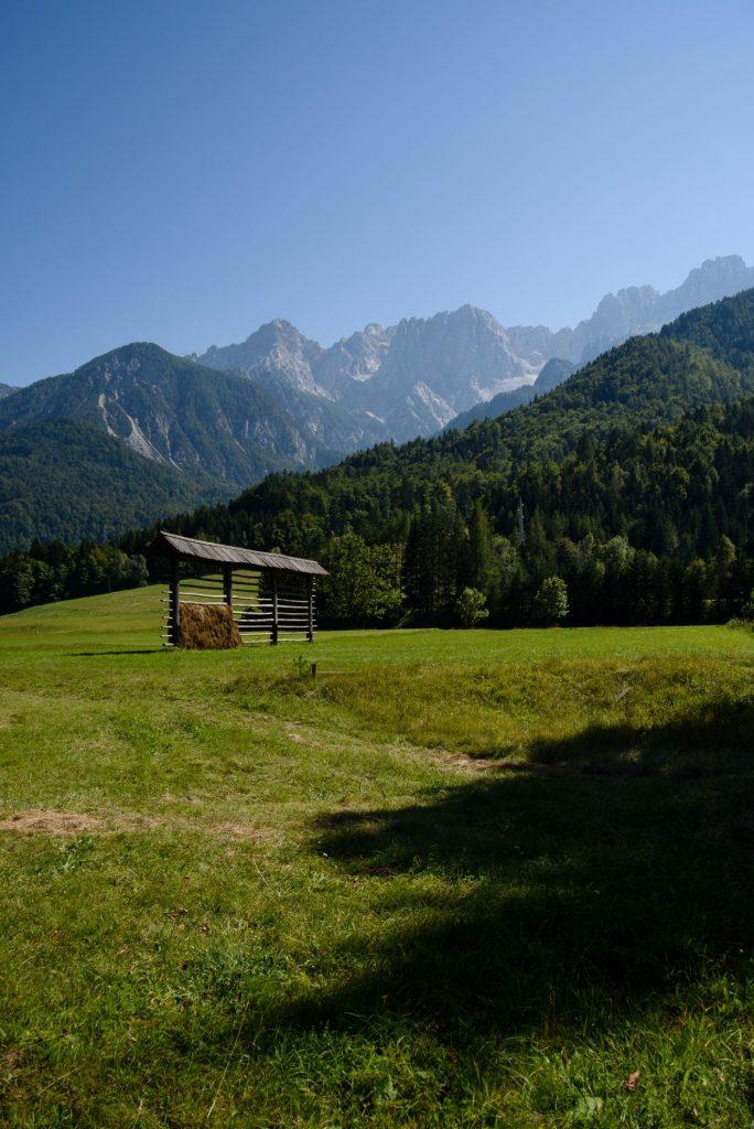 Słowenia i Alpy Julijskie
