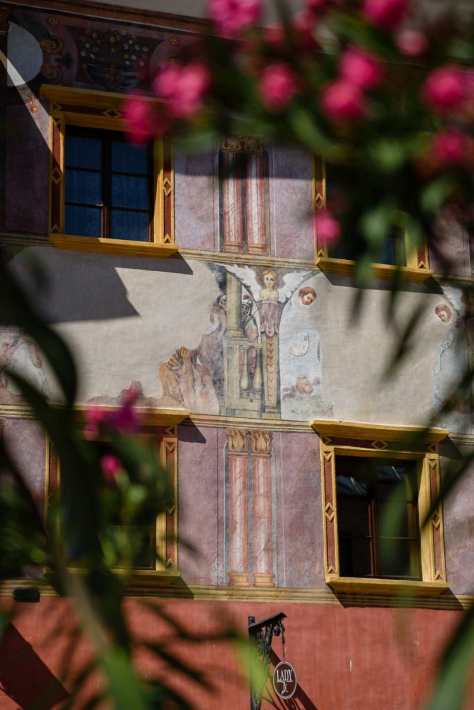 Škofja Loka i ratusz z XVI wieku