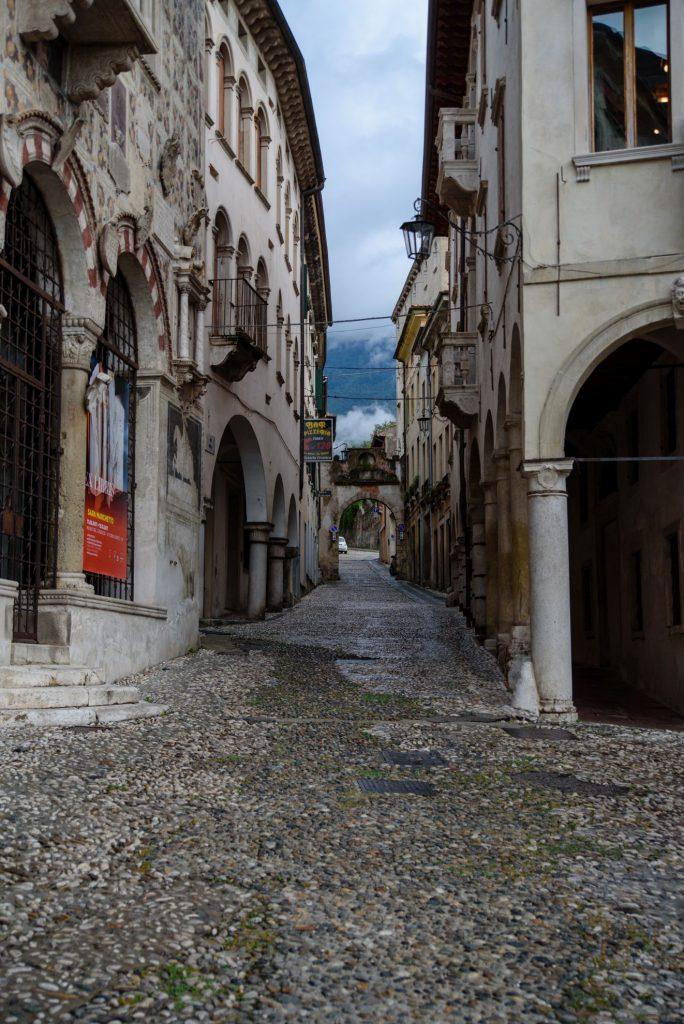 Serravalle w Vittorio Veneto