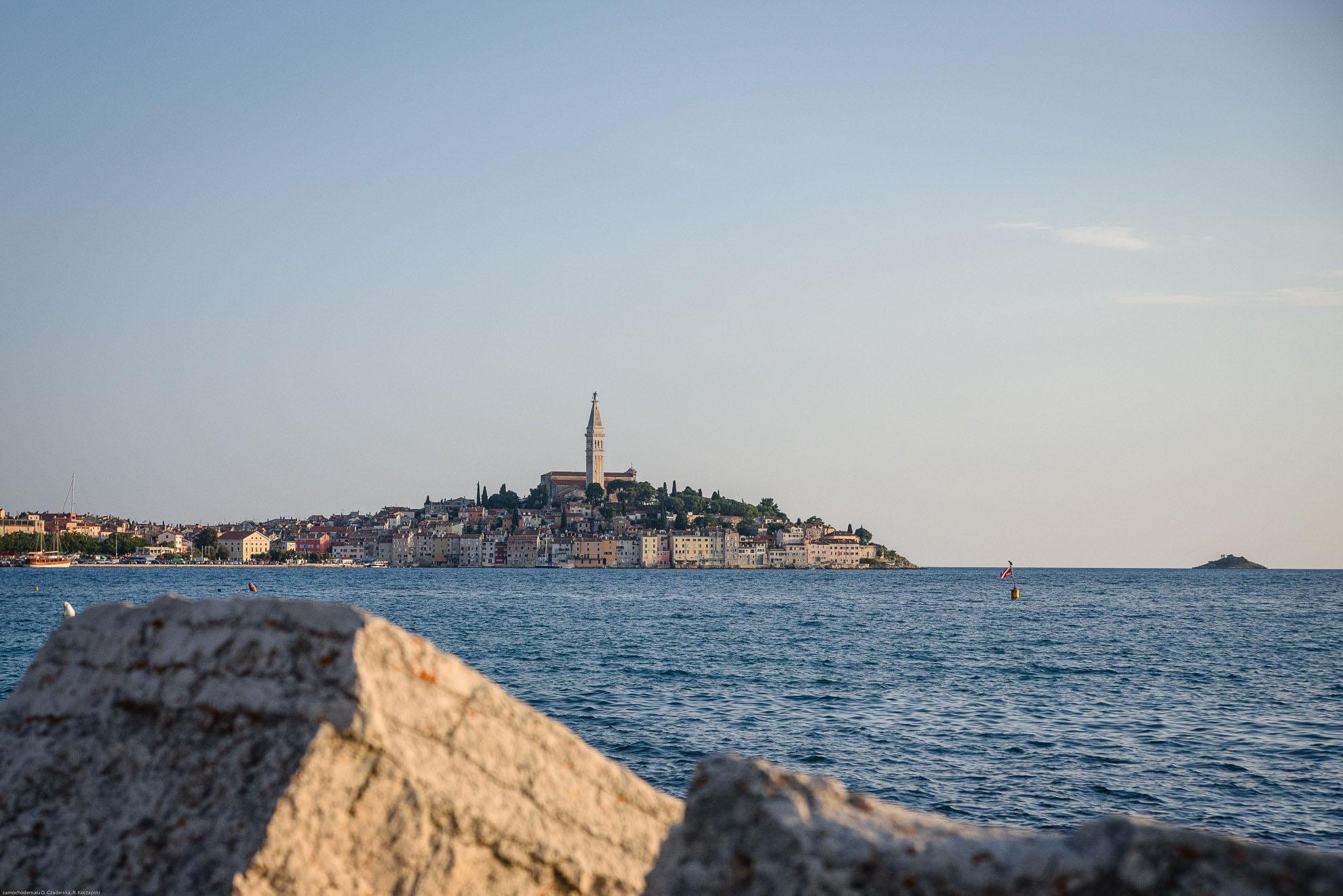 Rovinj (Rovigno) - Istria