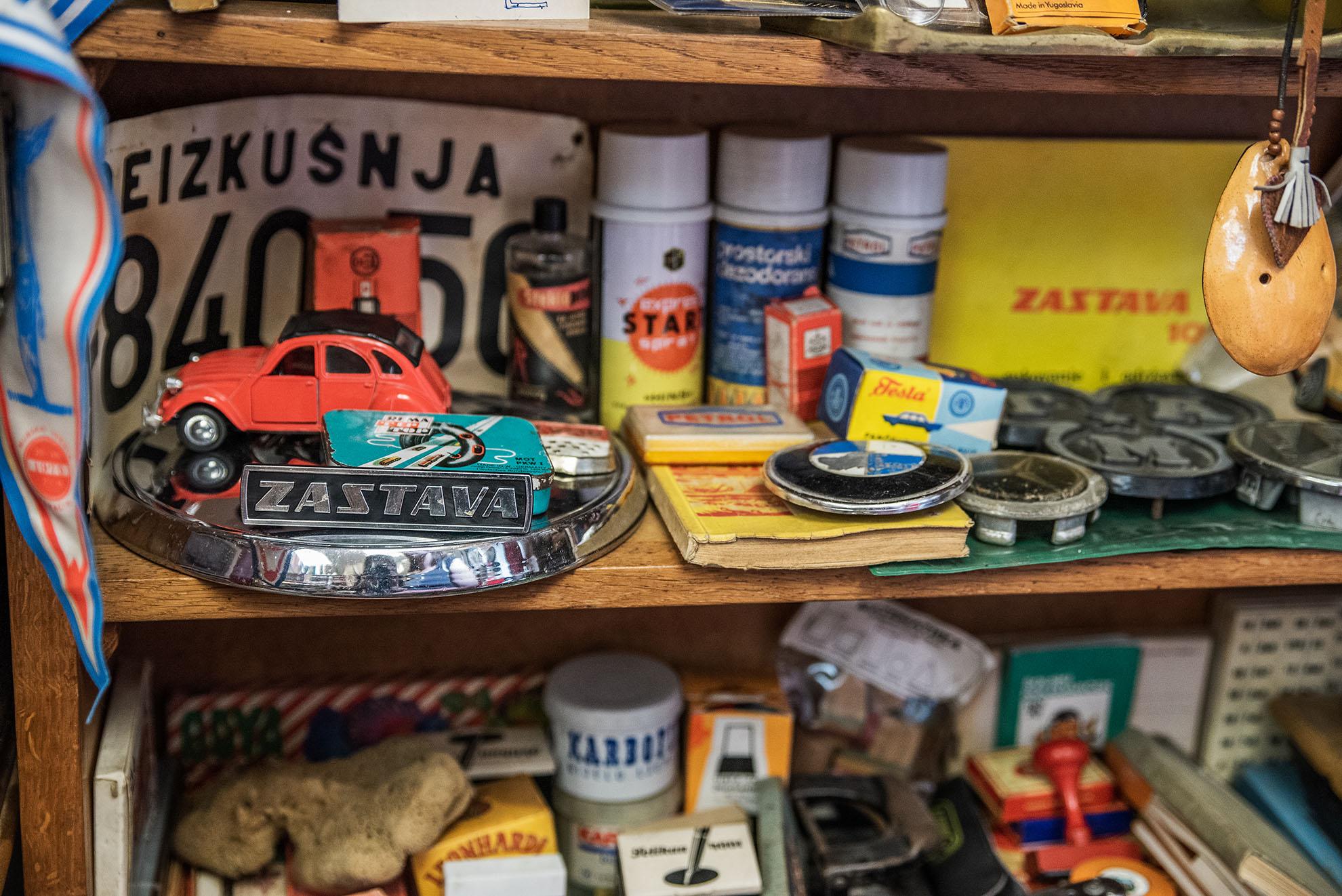 Muzeum komunizmu w Lublanie