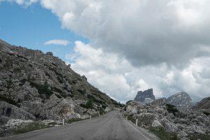 Przełęcz Valparola