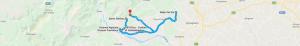 Trasa: winiarnie w Valdobbiadene
