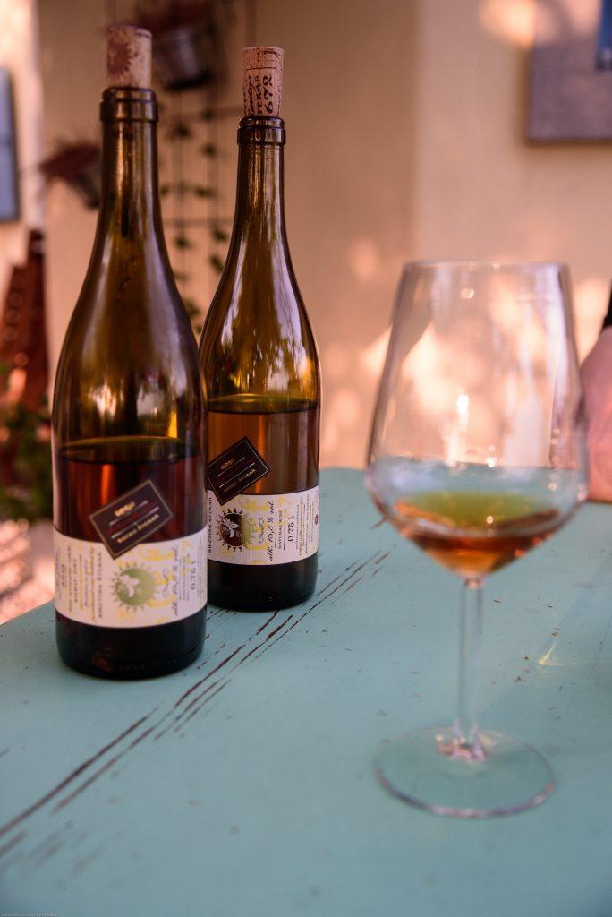 Wino Kmetija Štekar