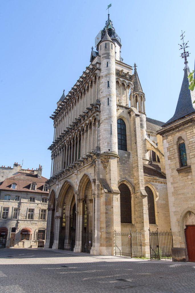 Kościół Marii Panny w Dijon
