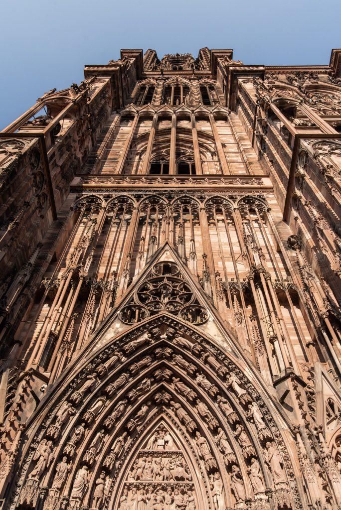 Katedra Najświętszej Marii Panny w Strasburgu