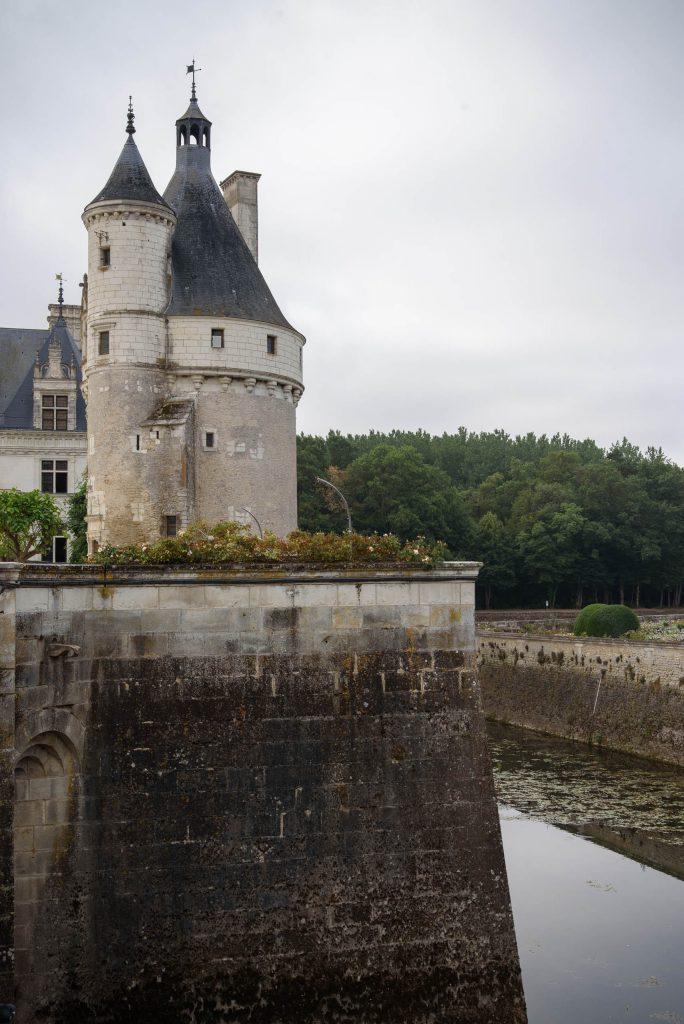 Wieża Marques - Château de Chenonceau