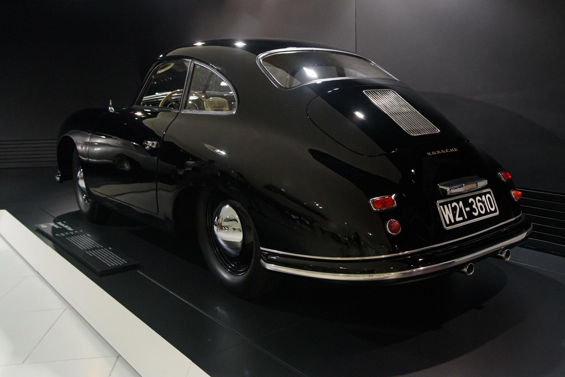 """Porsche 356 Coupe """"Ferdinand"""""""