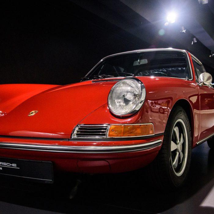 Porsche 2.0 911 Targa