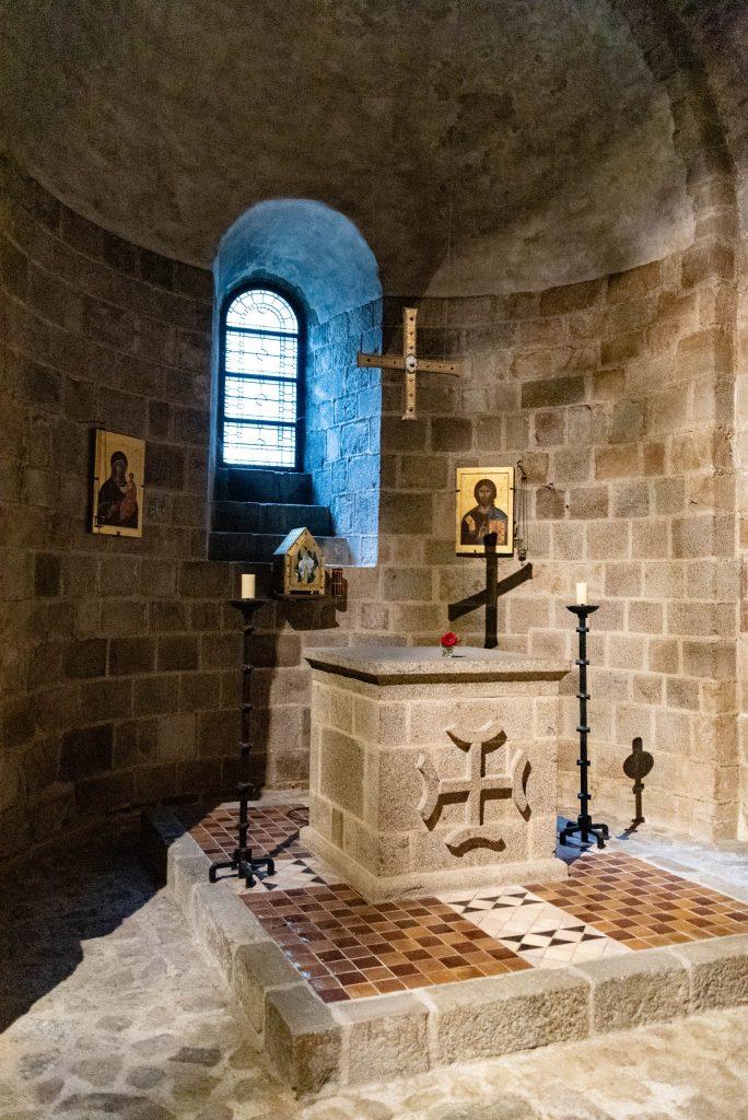 Sanktuarium Michała Archanioła