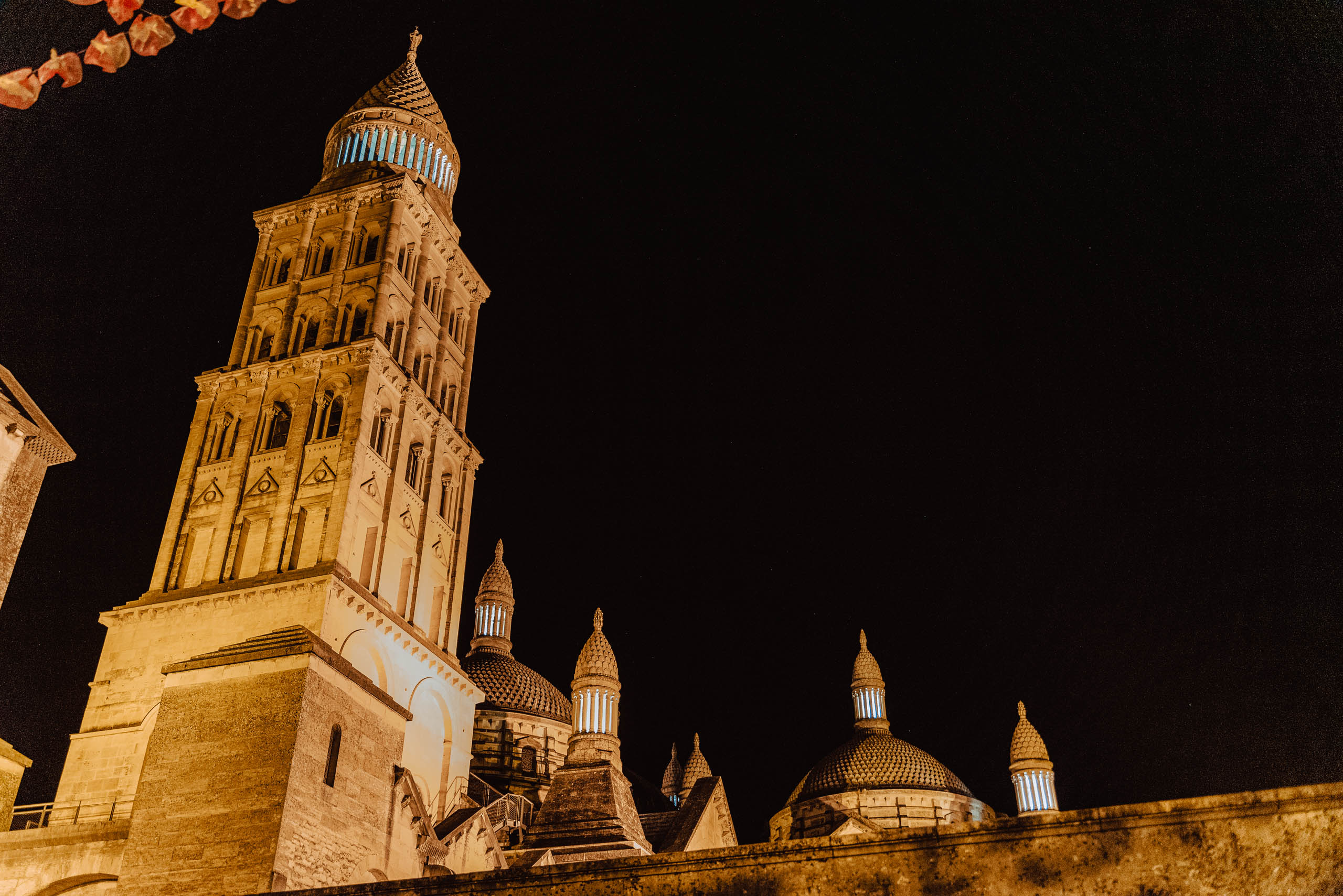 Katedra św. Fronta w Périgueux