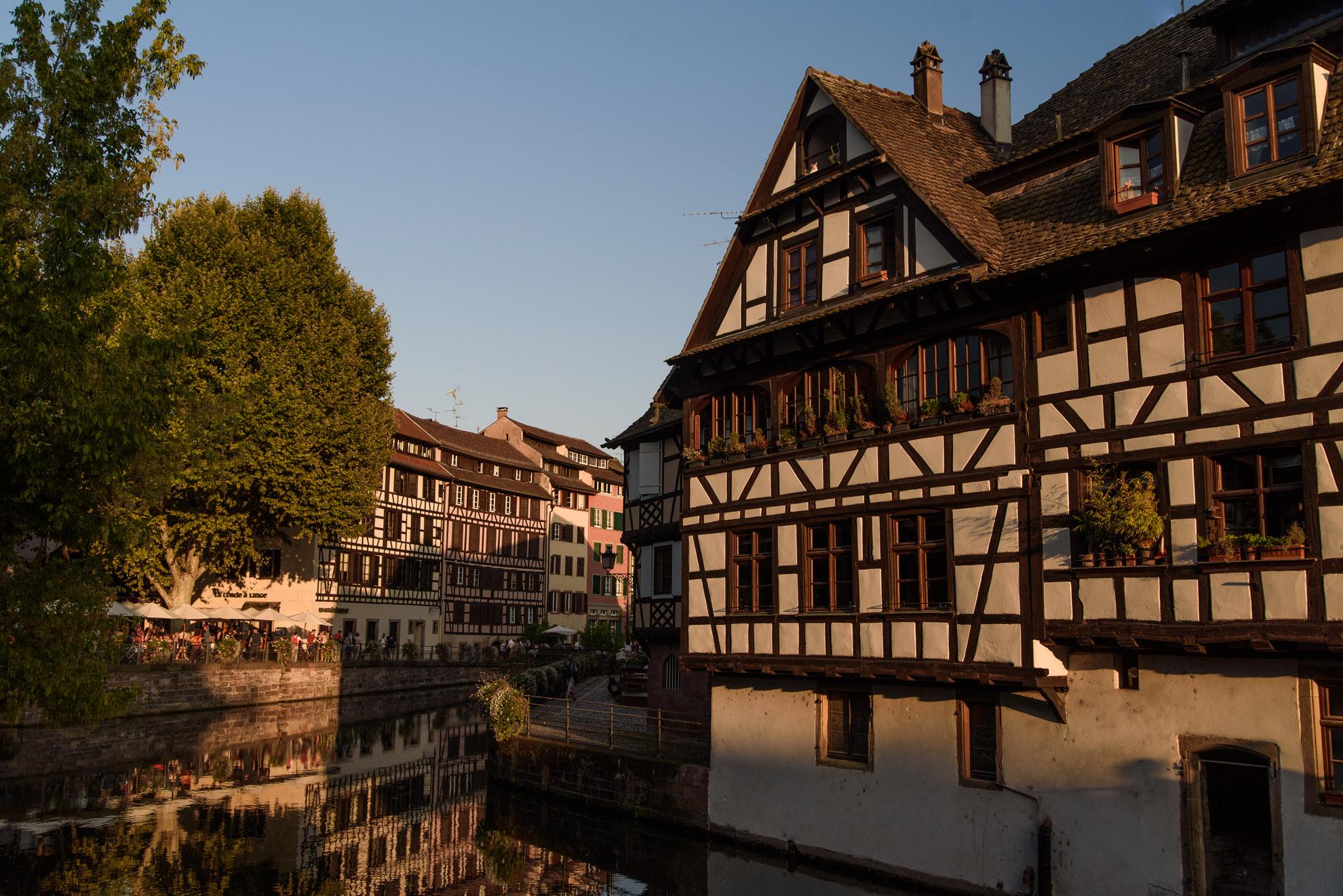 Petite France - Strasburg