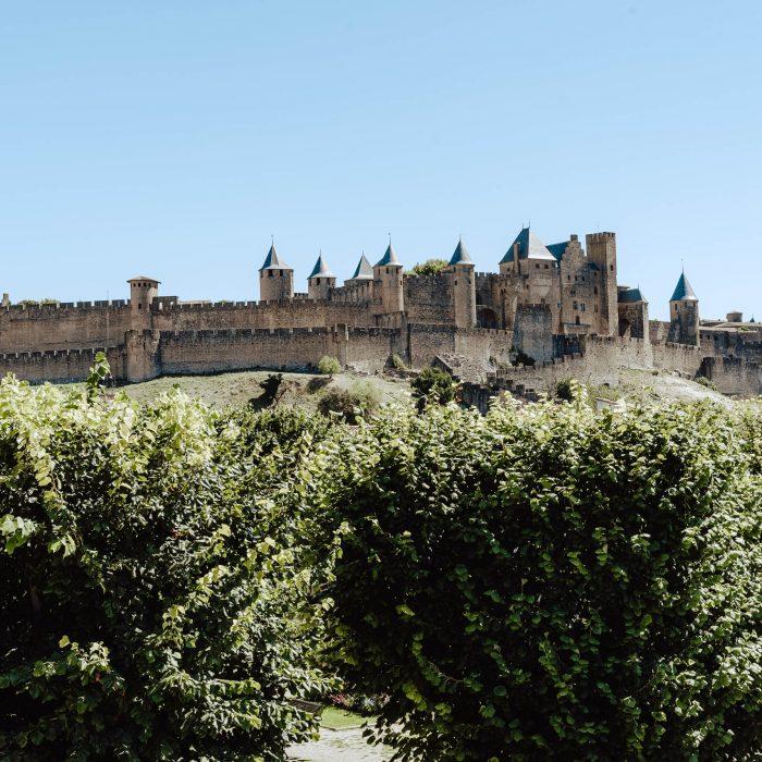 Twierdza Carcassonne